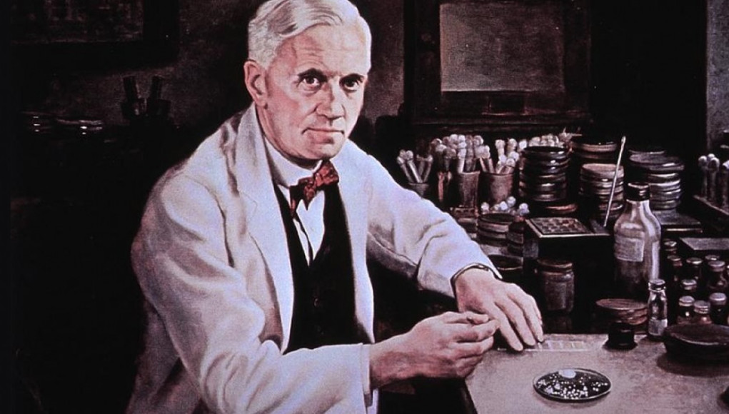 biography of the inventor of penicillin