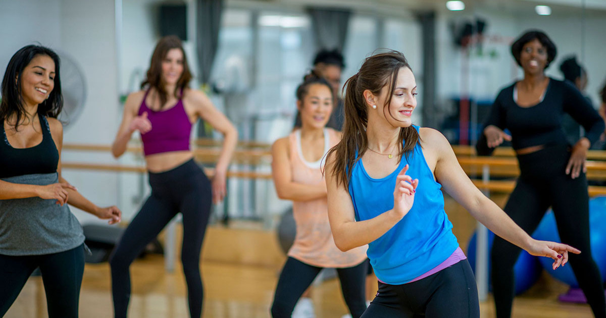 What is Zumba? The 9 types of zumba and their benefits