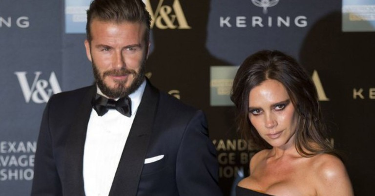 The world's 10 most popular famous couples