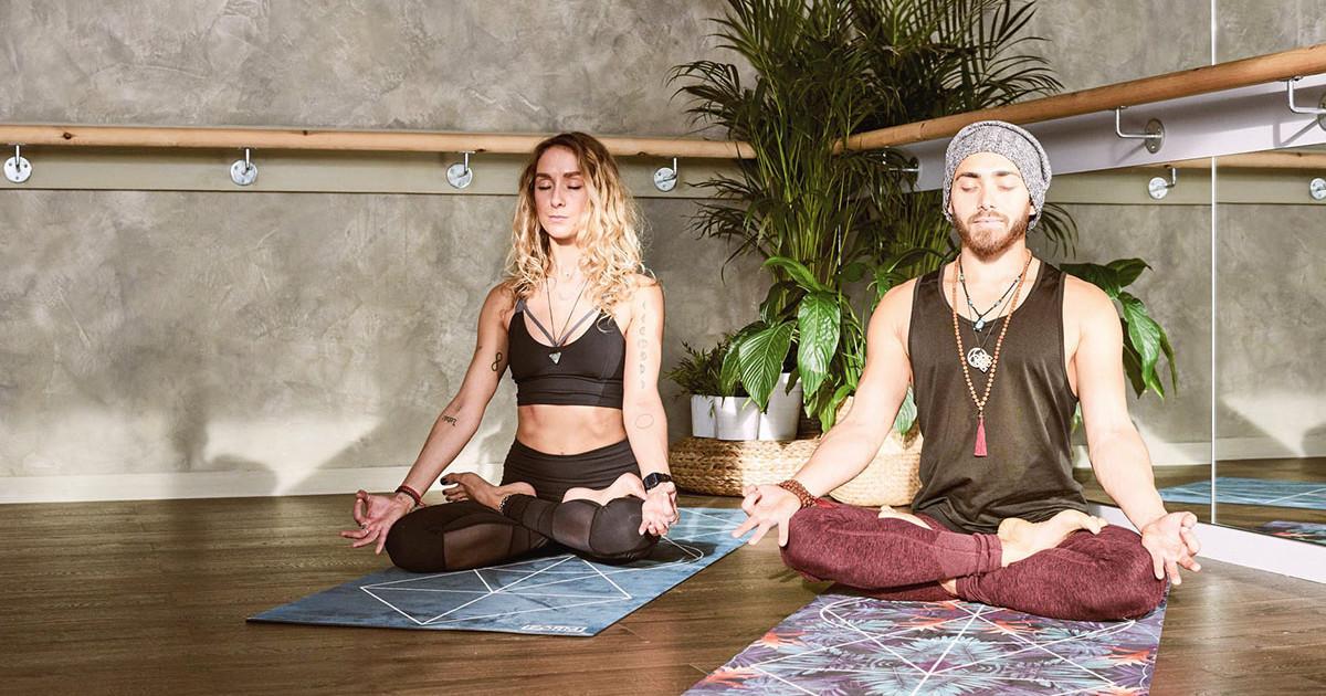 Why Meditate? 11 Benefits of Meditation