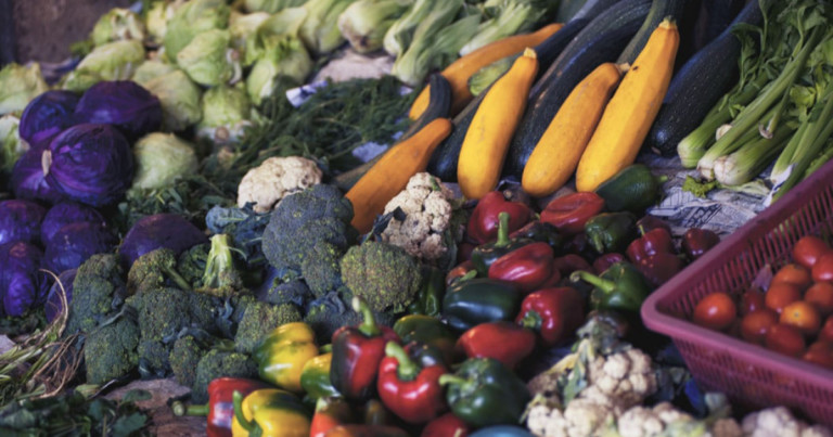 20 satiating but not fattening foods