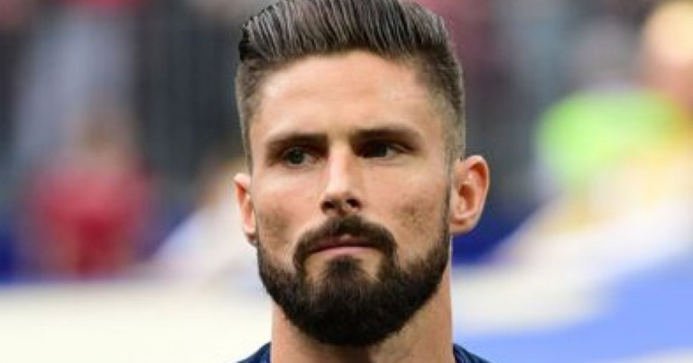 The 20 most beautiful footballers (who are active)
