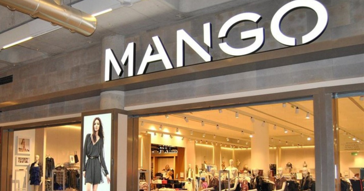 10 Mango Outlet dresses that can be bought discounted for 5 euros