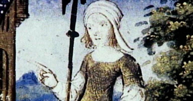 Joan of Arc's 50 best sentences