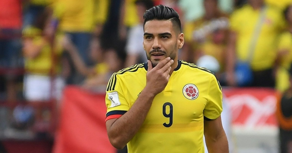 The most beautiful players of the World Cup Russia 2018