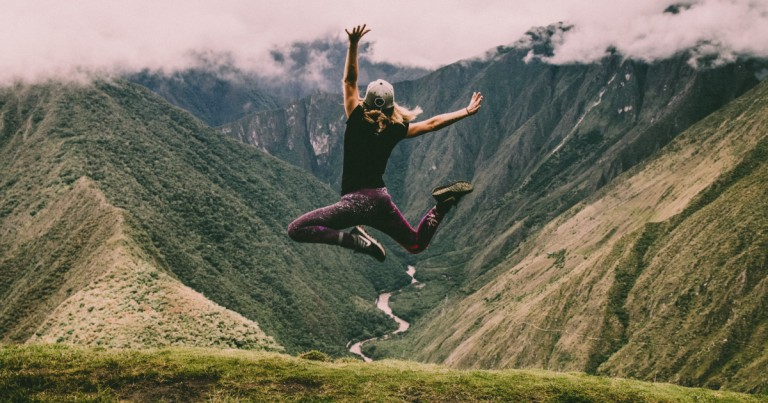 The 3 differences between joy and happiness
