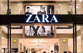 Zara versiona to Chanel and Aquazzura with their new vinyl shoes