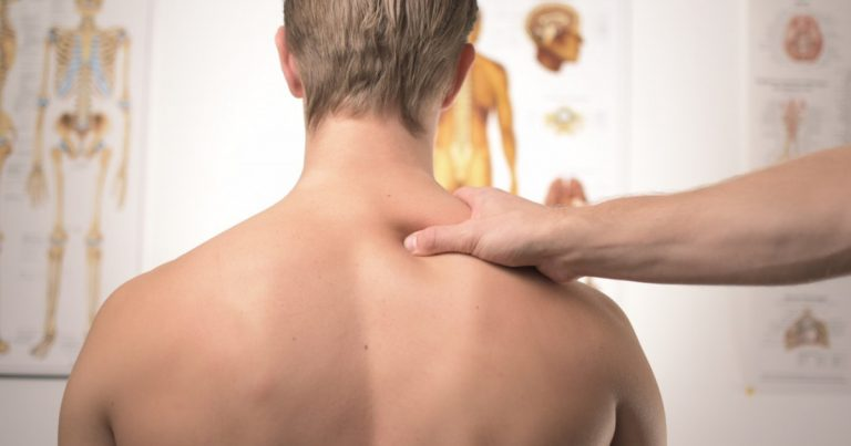 The 8 benefits of chiromassage for your health
