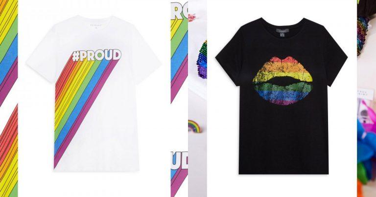 Primark launches 'Orgullo LGTBI 2018' collection