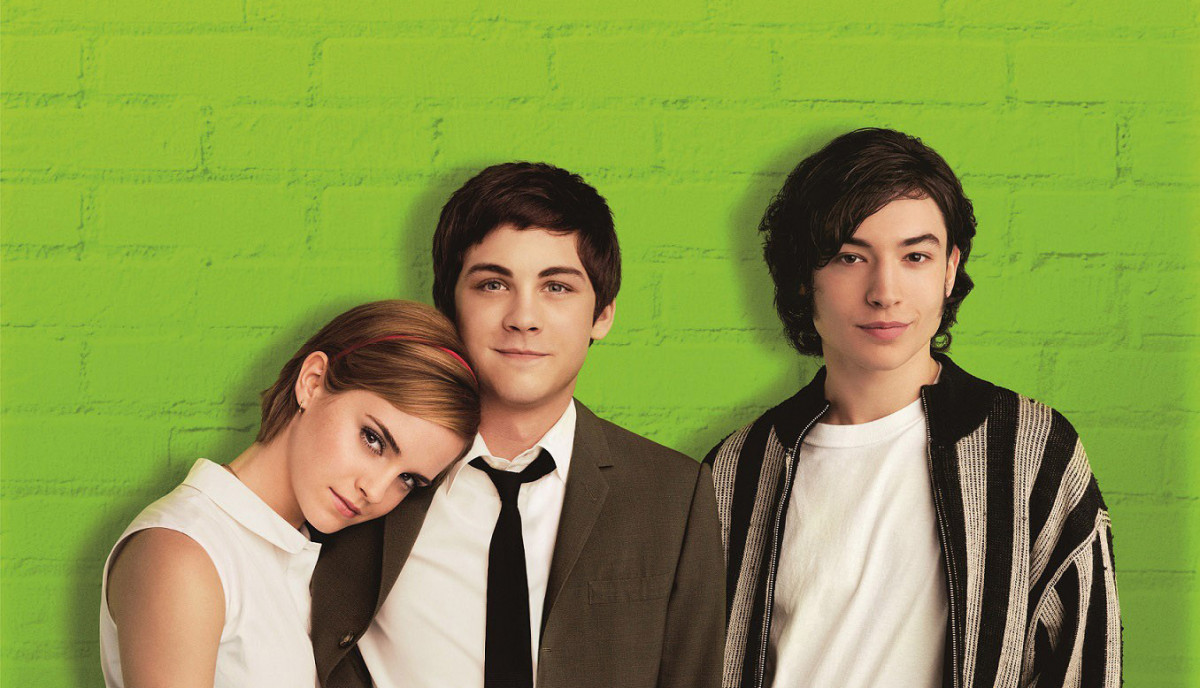 22 films for teenagers - The advantages of being an outcast