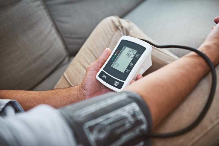 Blood pressure: Researchers say it's best to take medicines before bedtime