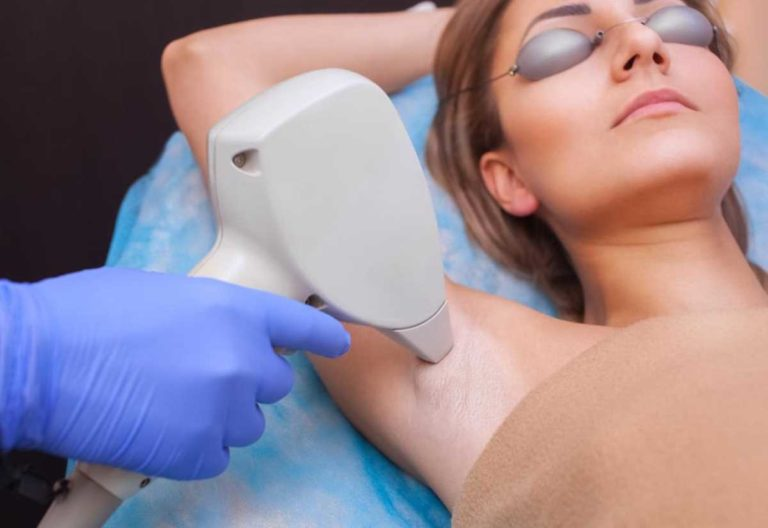 Laser Hair Removal: What It Is , How It Works & How long does it last