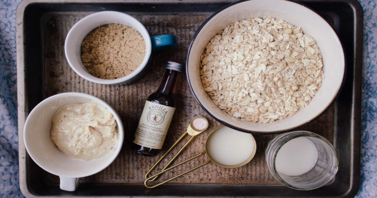 Oatmeal mask: how to apply it (step by step) and its benefits