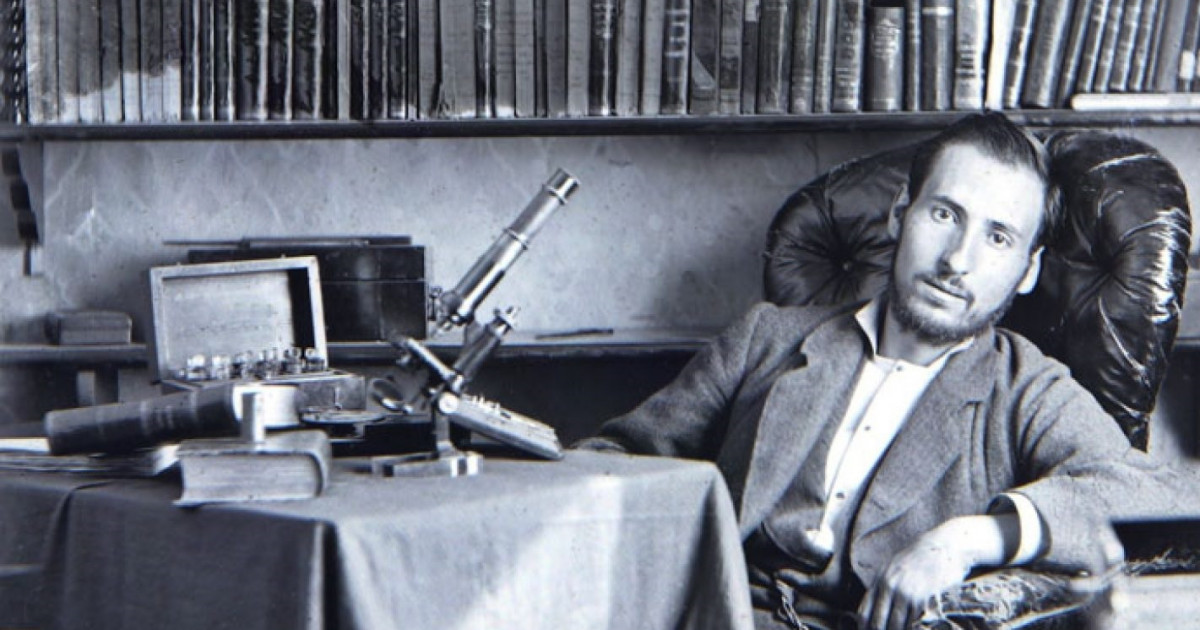 Santiago Ramón y Cajal: biography of the most famous Spanish doctor