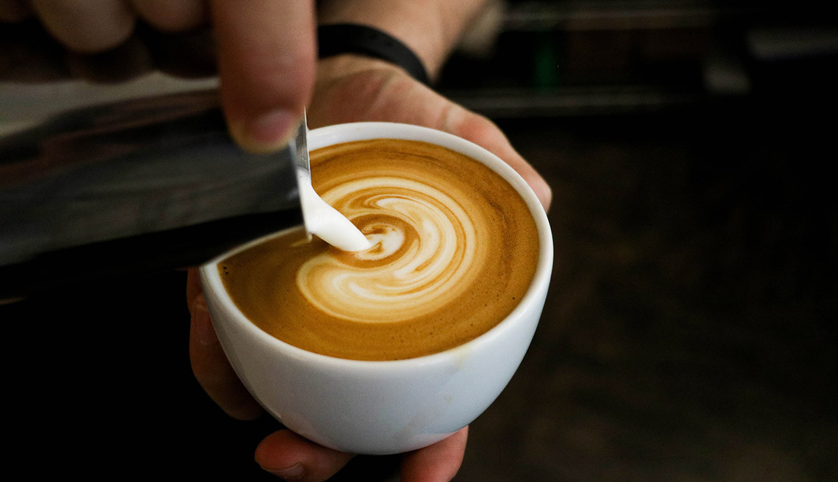 The best coffee in Spain