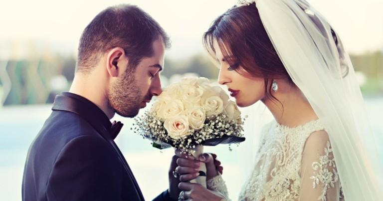 The 12 types of marriage (and their characteristics)