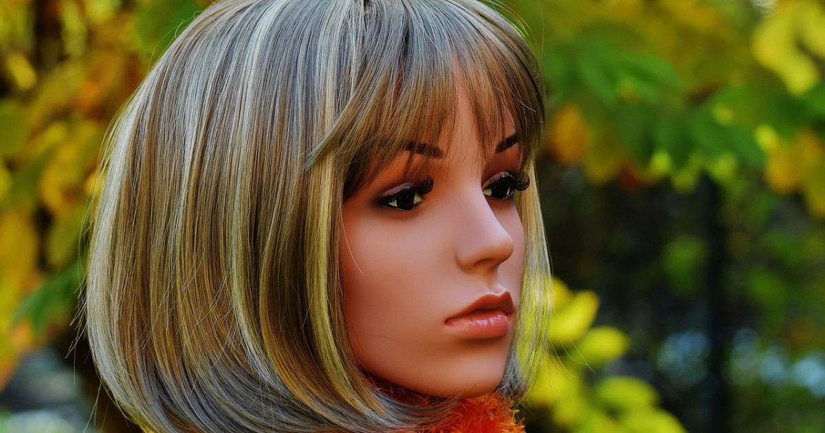 The 12 types of wigs for women (and characteristics)