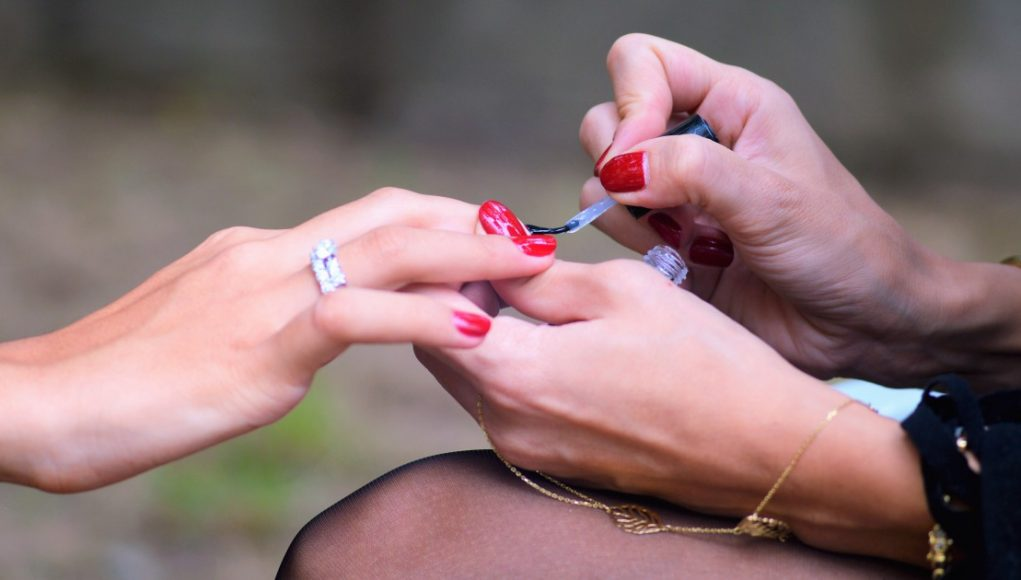 The 15 types of manicure (to care for and show off hands and nails)