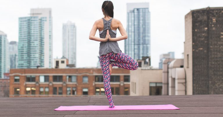 The 4 Best Exercises to Relieve Back Pain