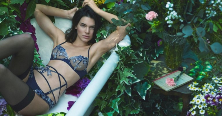 The 9 best lingerie brands (ideal for a night of passion)