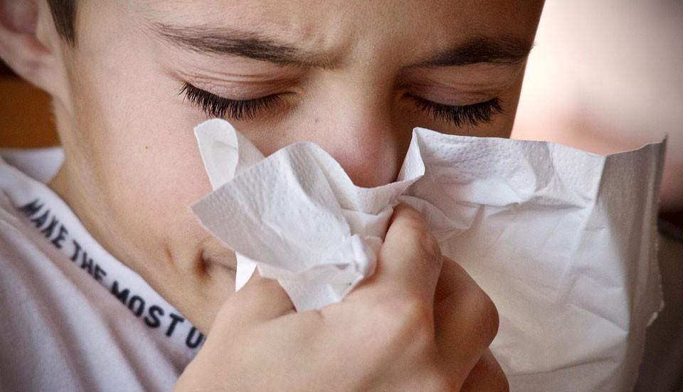 Mucus problems