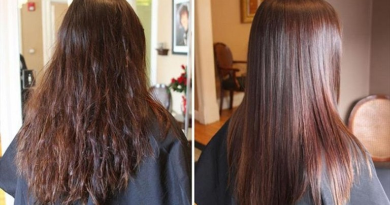 Brazilian smoothing: how to do it step by step, and advantages