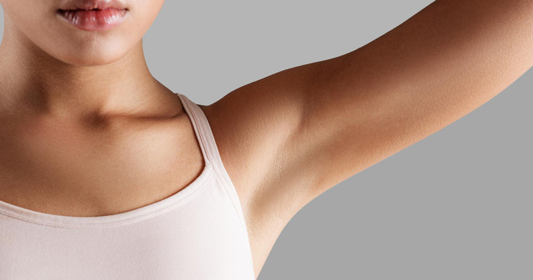 Armpit Lump: Possible Causes, Symptoms, and What to Do