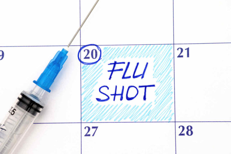 We are coming Closer to Universal Flu Vaccine – says research