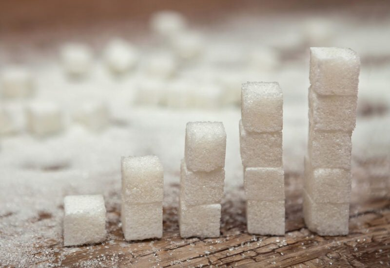Tips for eating less sugar