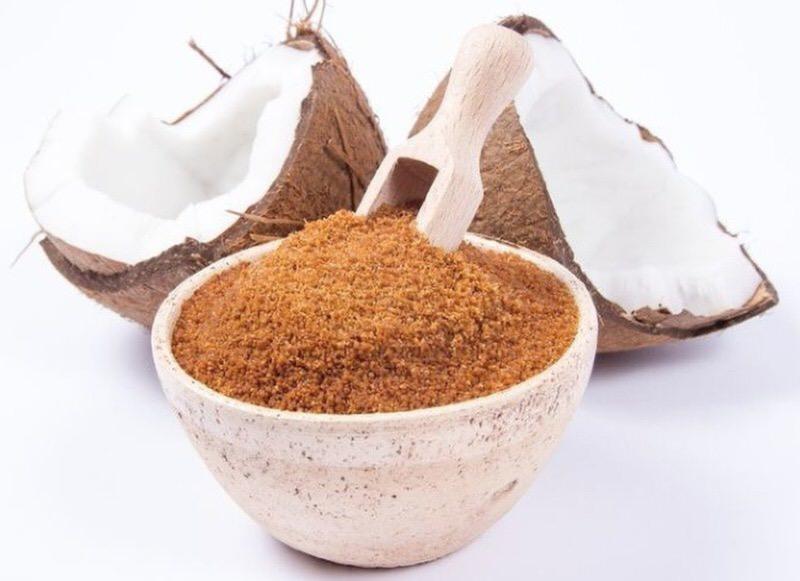 Properties of coconut sugar