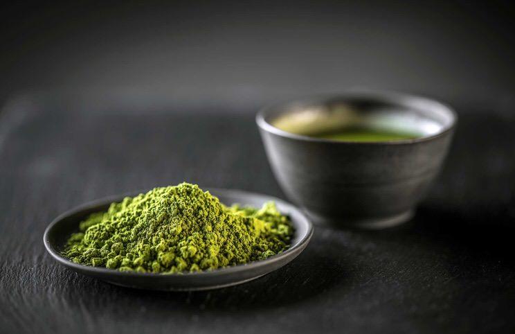 Benefits of Tea Matcha