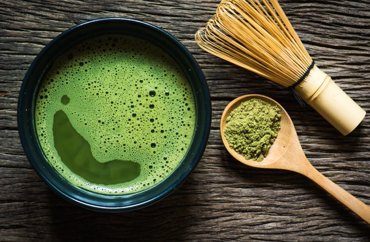 Matcha Tea Recipe