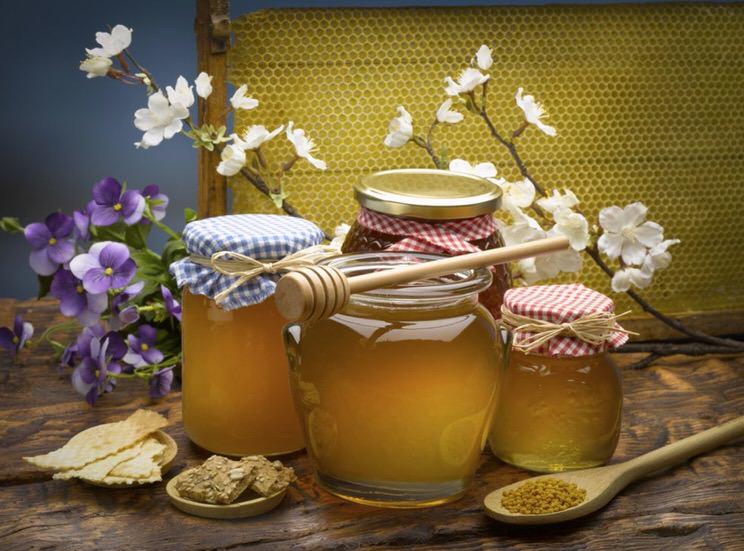 Honey expiration date