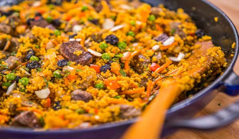 What is Couscous, recipes and how to cook it