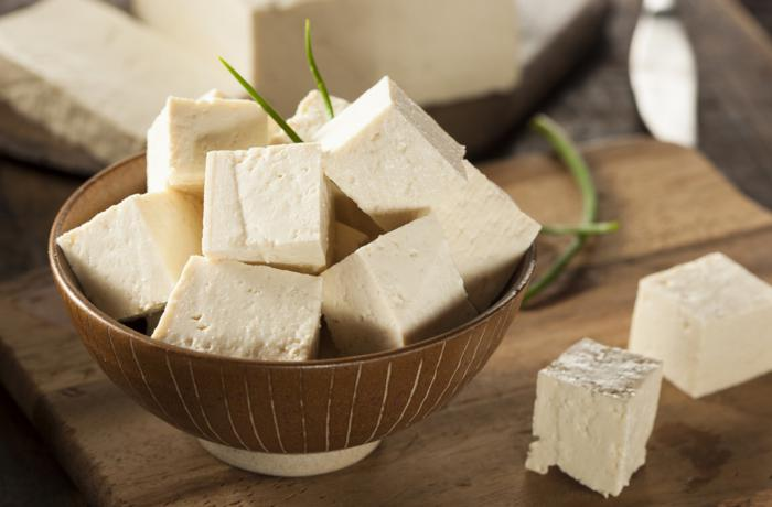 Do you know what tofu is Discover the delicious soy