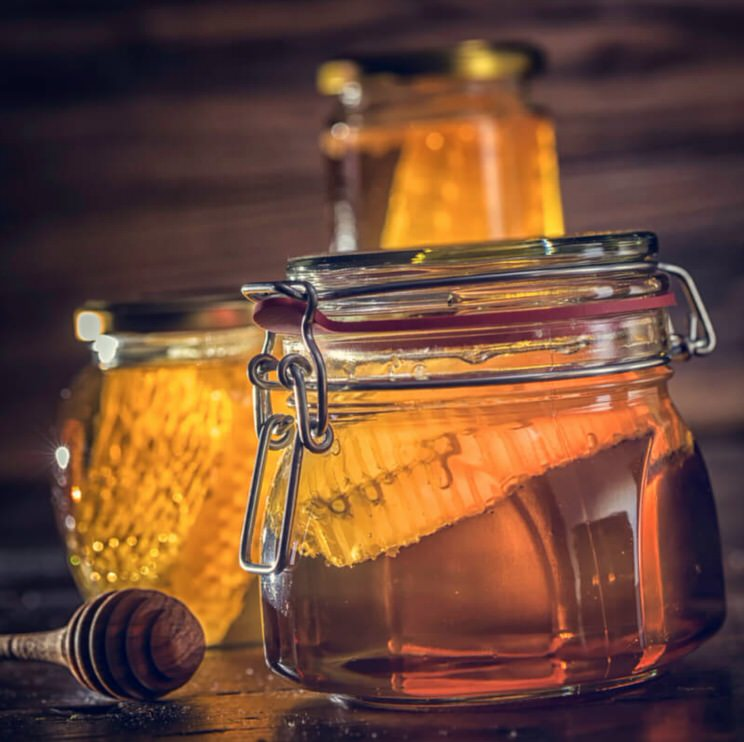 How to preserve and store honey correctly