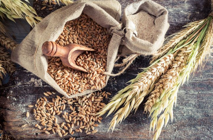 Benefits and properties of rye, a complete cereal