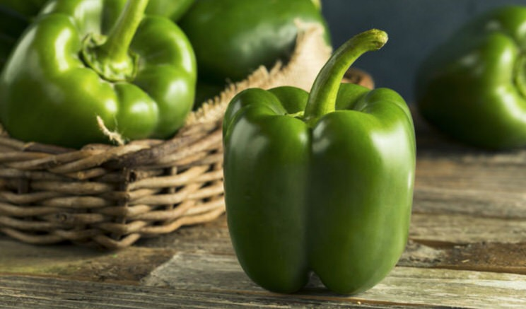 Benefits and properties offered by peppers