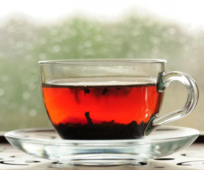 Red Tea: benefits, how to do it (prescription) and contraindications