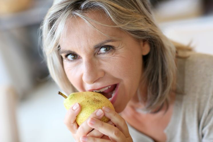 How to prevent weight gain at menopause