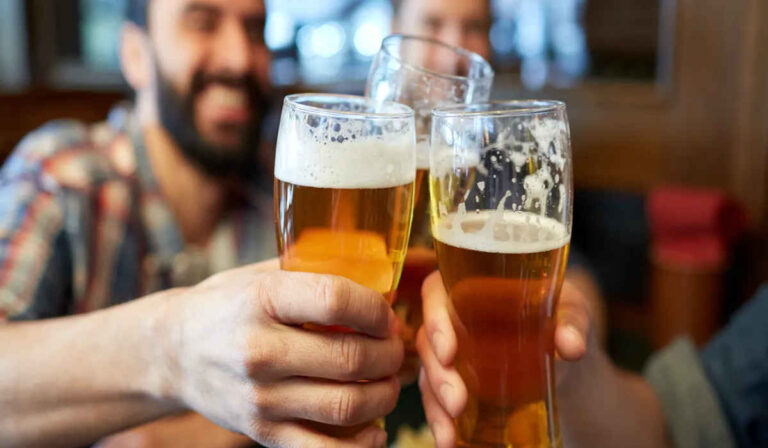 Healthy beer (non-alcoholic): and its incredible benefits